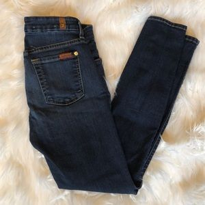 *[7 For all Mankind]* jeans